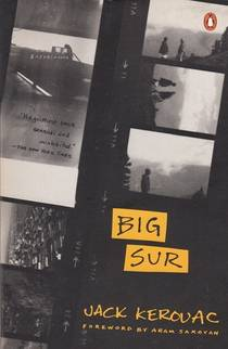 Picture of a book: Big Sur