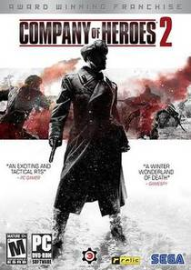 Picture of a game: Company Of Heroes 2