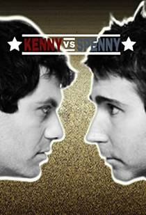 Picture of a TV show: Kenny Vs. Spenny