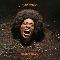Picture of a band or musician: Funkadelic