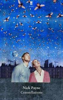Picture of a book: Constellations