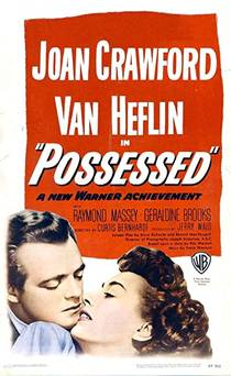 Picture of a movie: Possessed