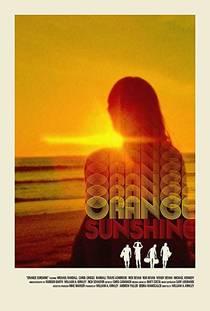 Picture of a movie: Orange Sunshine