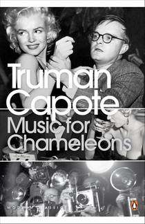 Picture of a book: Music For Chameleons