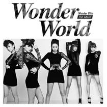 Picture of a band or musician: Wonder Girls