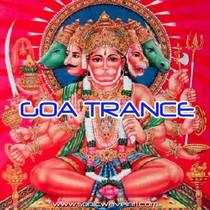 Picture of a band or musician: Goa Trance