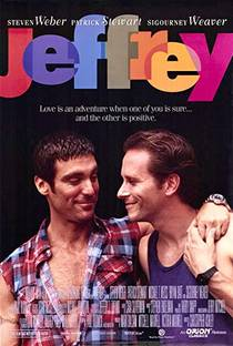 Picture of a movie: Jeffrey