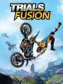 Picture of a game: Trials Fusion