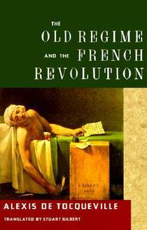 Picture of a book: The Old Regime and the French Revolution