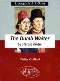 Picture of a book: The Dumb Waiter