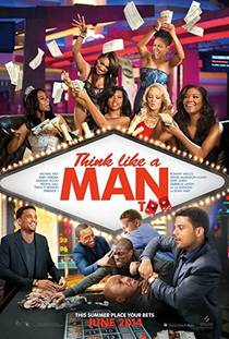 Picture of a movie: Think Like A Man Too