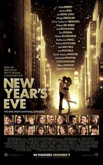 Picture of a movie: New Year's Eve