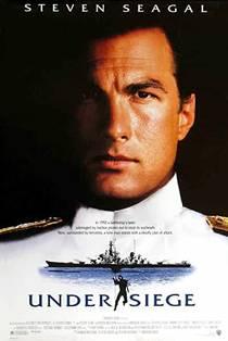 Picture of a movie: Under Siege