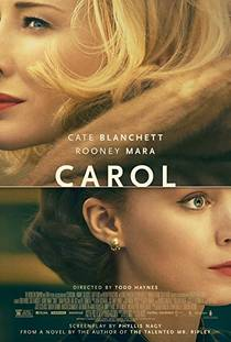 Picture of a movie: Carol