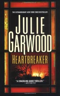 Picture of a book: Heartbreaker
