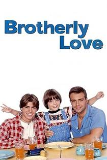 Picture of a TV show: Brotherly Love
