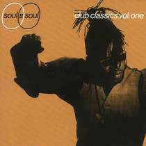 Picture of a band or musician: Soul II Soul