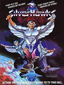 Picture of a TV show: Silverhawks