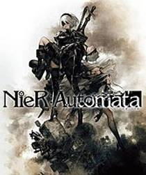 Picture of a game: Nier: Automata