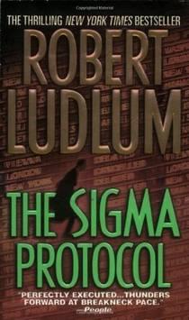 Picture of a book: The Sigma Protocol