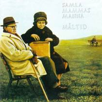 Picture of a band or musician: Samla Mammas Manna