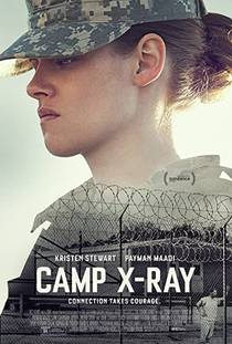 Picture of a movie: Camp X-Ray