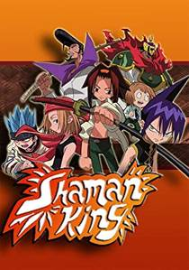 Picture of a TV show: Shaman King
