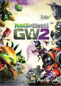 Picture of a game: Plants Vs Zombies: Garden Warfare 2