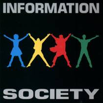 Picture of a band or musician: Information Society