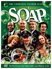 Picture of a TV show: Soap