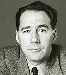 Picture of an author: John Wyndham