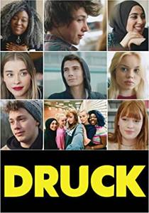 Picture of a TV show: Skam Germany
