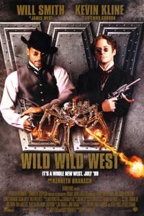 Picture of a movie: Wild Wild West