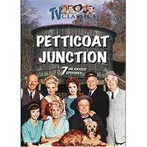 Picture of a TV show: Petticoat Junction