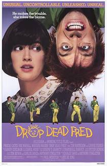 Picture of a movie: Drop Dead Fred