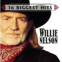 Picture of a band or musician: Willie Nelson