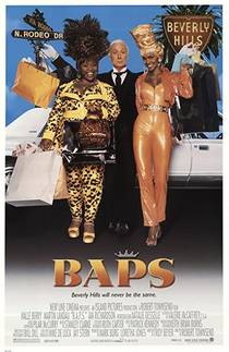 Picture of a movie: B*a*p*s