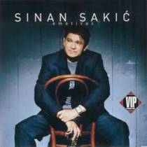 Picture of a band or musician: Sinan Sakic