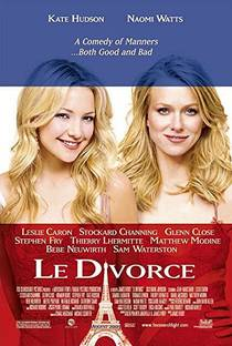 Picture of a movie: The Divorce