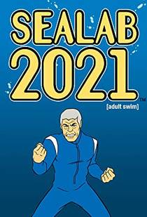 Picture of a TV show: Sealab 2021