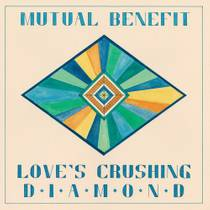 Picture of a band or musician: Mutual Benefit