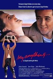 Picture of a movie: Say Anything...