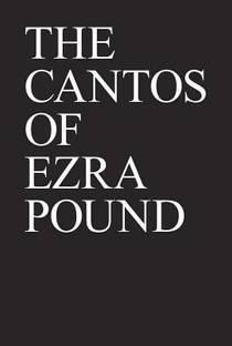 Picture of a book: The Cantos