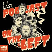Picture of a podcast: Last Podcast On The Left