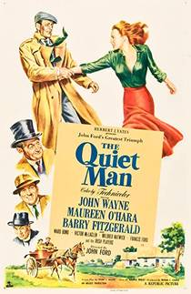 Picture of a movie: The Quiet Man