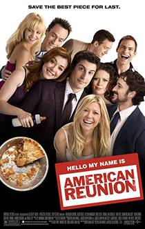 Picture of a movie: American Reunion