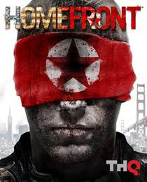 Picture of a game: Homefront