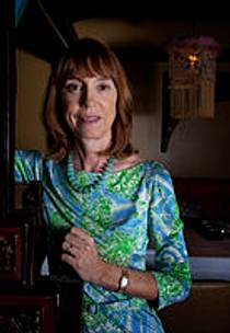 Picture of an author: Lisa See