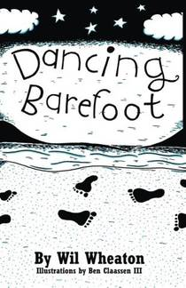 Picture of a book: Dancing Barefoot