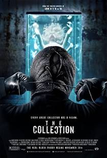 Picture of a movie: The Collection